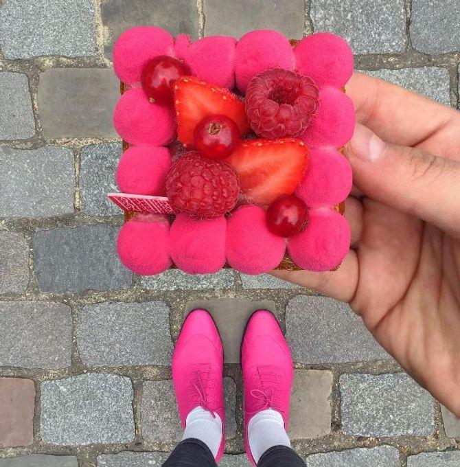 Desserted_in_paris x Fauchon