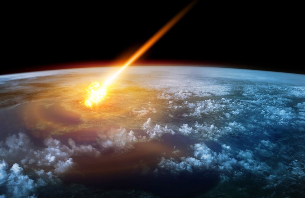 Il 29 luglio ci sarà la fine del mondo. Di nuovo???