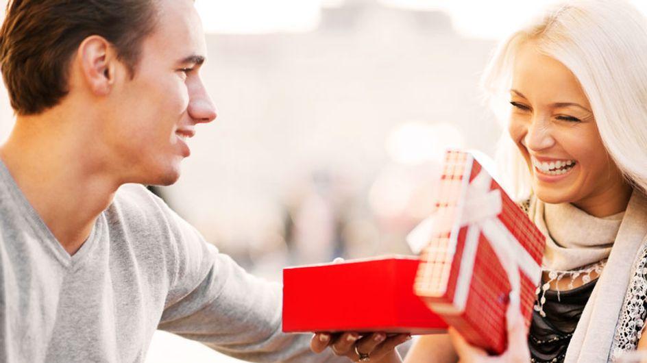 12 regalos que toda chica espera de su prometido
