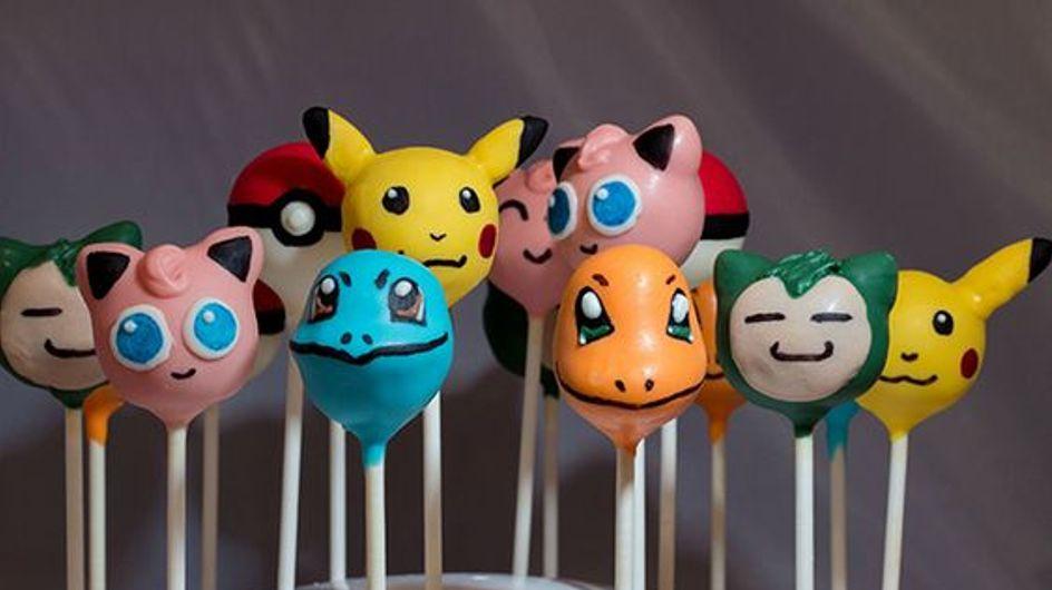 La fiebre de los Pokémon llega a tu mesa: ¡mira estas 25 comidas sorprendentes!