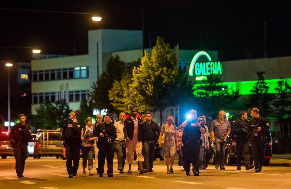 Fusillade à Munich : Que s'est-il passé ?
