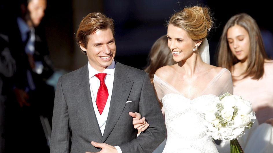 Carlos Baute y Astrid Klisans tienen a su primer hijo: Markuss