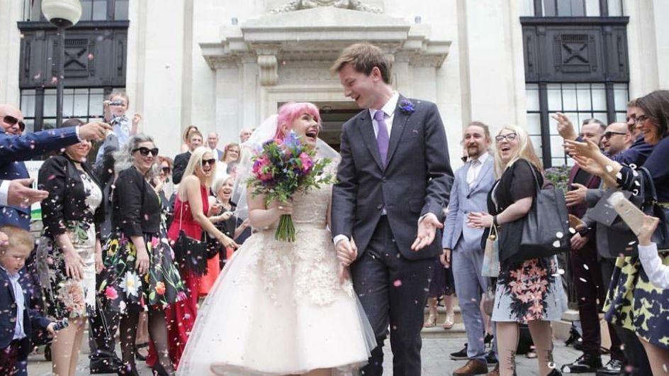Liebe per Twitter: Sie schwärmte für einen Unbekannten im Netz - heute sind sie verheiratet!