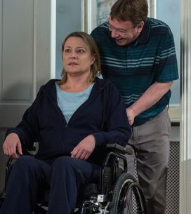 Eastenders 04/8 - Jane struggles to come to terms with her new life