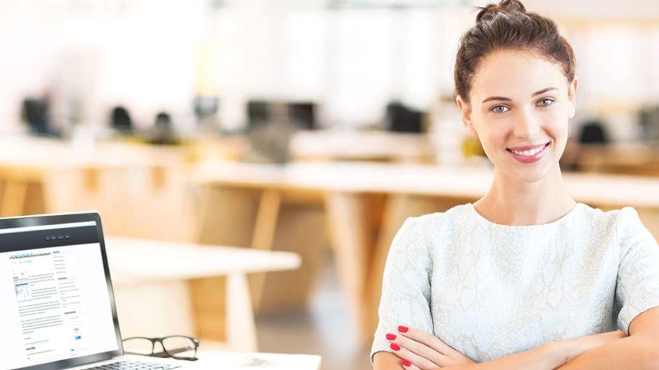Büro ist Krieg: Weil ihr ständig jemand die Kaffeesahne klaut, rächt sich diese Mutter auf FIESE Weise