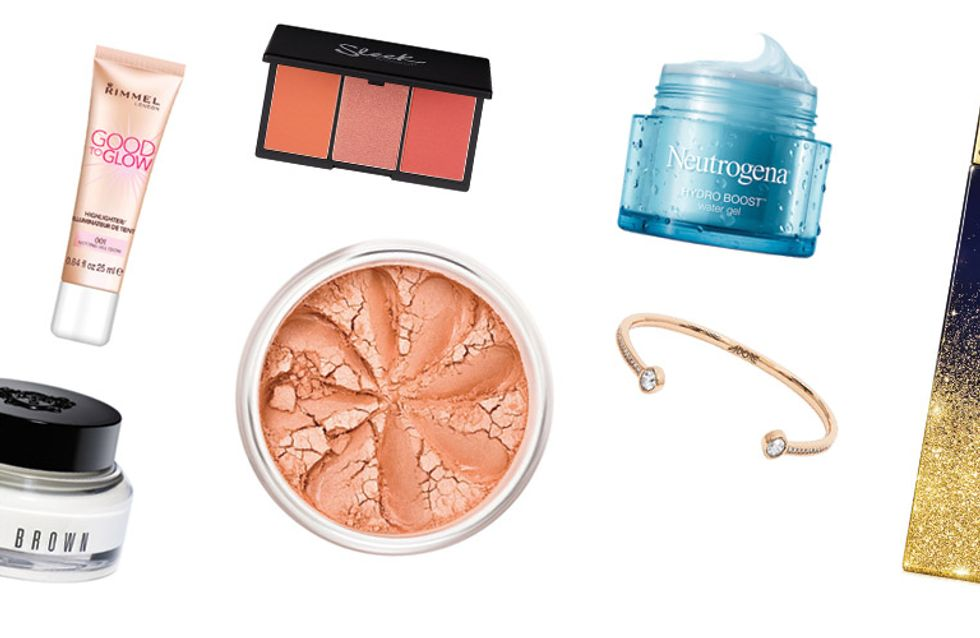 TreatYoSelf Payday Haul: Beauty, Fashion And Everything In Between