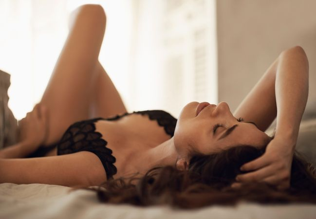 sognare di fare l amore con l ex erotico porno
