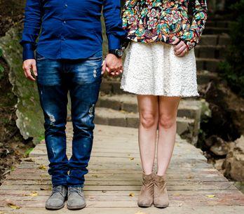 Er will nur Freundschaft: 10 sichere Anzeichen, dass er nur dein Kumpel ist