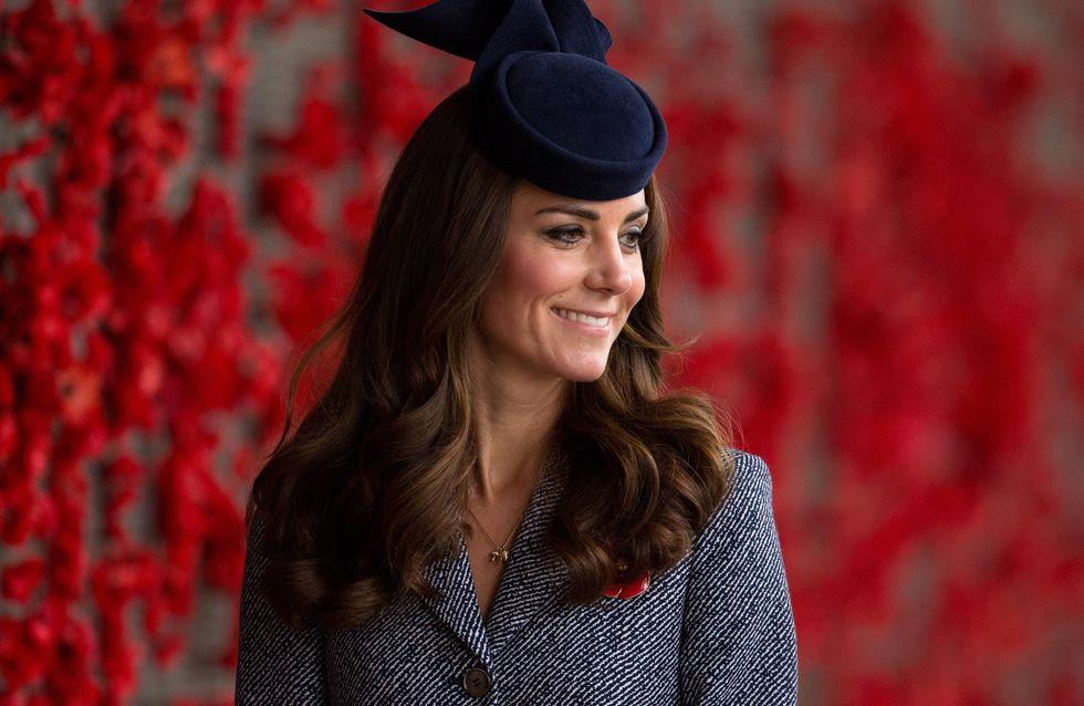 Combien coûte la routine beauté de Kate Middleton ?