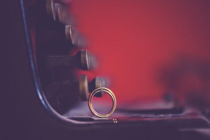 Casamento – Ju e Dan
