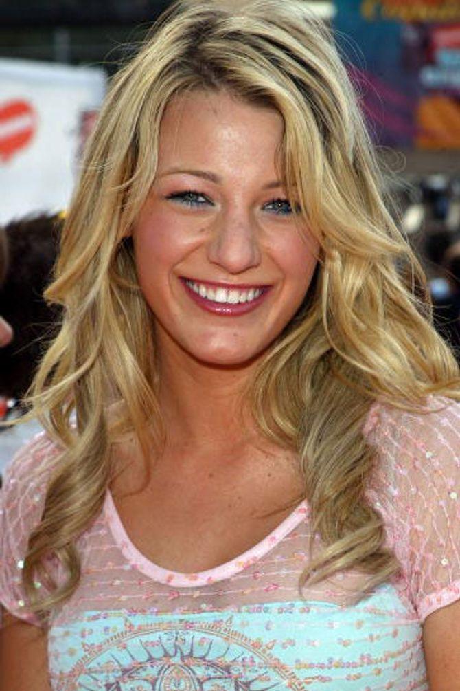Blake Lively 2005