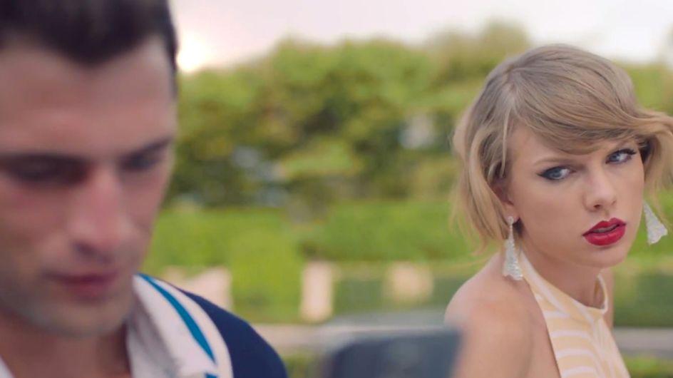 Test: ¿a qué ex de Taylor Swift te podrías ligar?