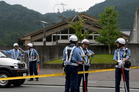 Ataque en Japón