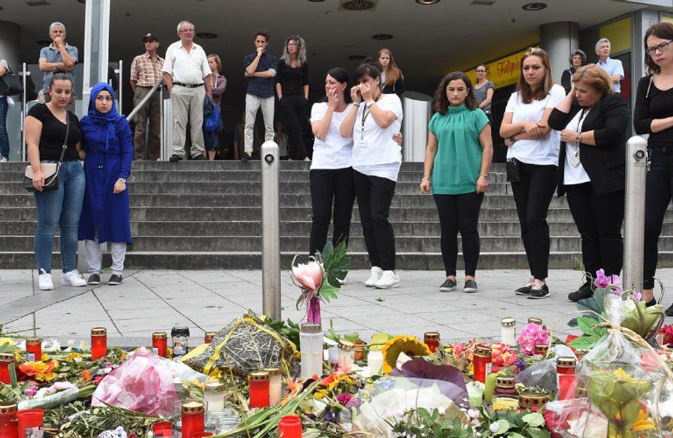 Cuatro atentados en Alemania en tan solo una semana