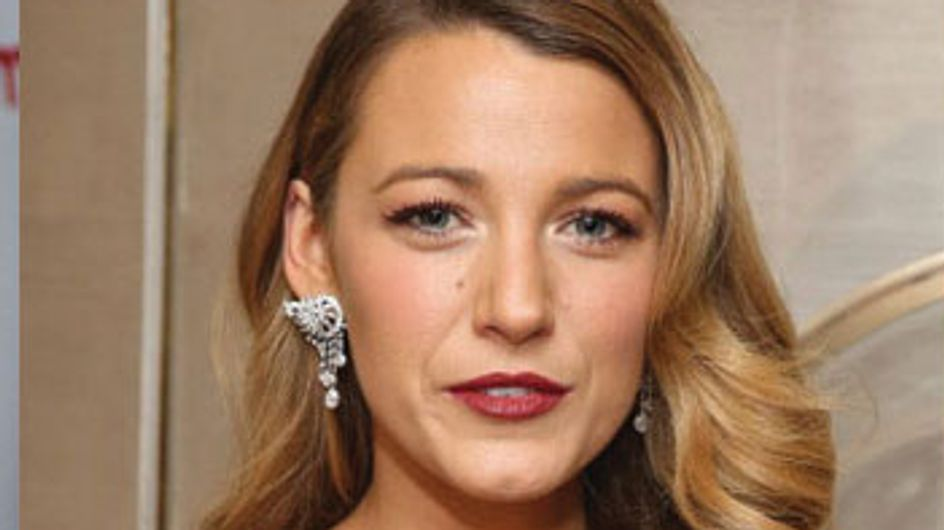 The History Of Blake Lively's Hottest Hairstyles