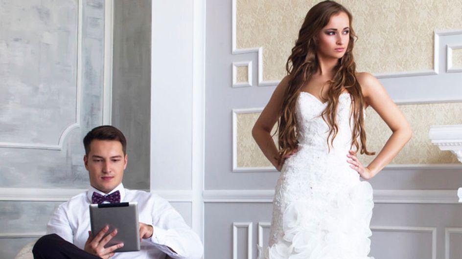 Como não ser uma noivazilla: 9 conselhos preciosos