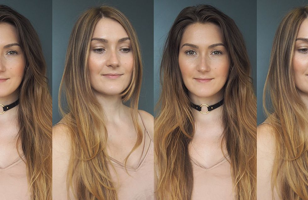 We Tried Balayage: The Hottest Summer Hair Trend On The Planet