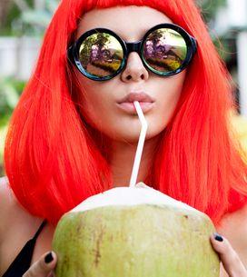 10 cócteles perfectos para dar la bienvenida al buen tiempo