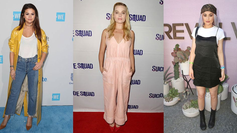 What To Wear to Work: A Lesson In Summer Styling By The A-listers Who Know