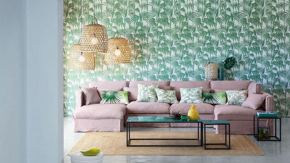 ¡Rumbo a Río! Ideas para conseguir una auténtica decoración tropical