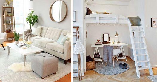 1 Zimmer Wohnung Einrichten Mit Diesen Tipps Wird Euer