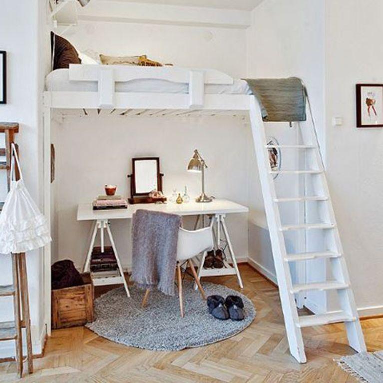 1-Zimmer-Wohnung einrichten: Mit diesen Tipps wird euer ...