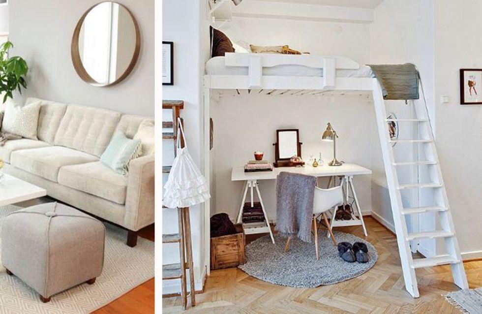 10-Zimmer-Wohnung einrichten: Mit diesen Tipps wird euer Zuhause