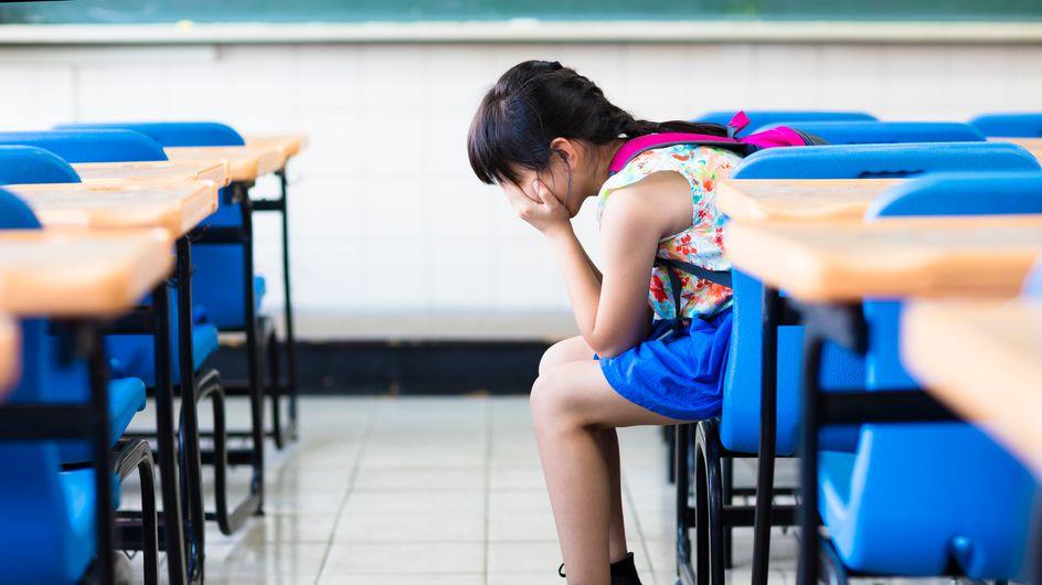 Comment savoir si mon enfant est victime de harcèlement scolaire et comment réagir ?