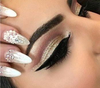 Les 20 plus beaux maquillages orientaux repérés sur Instagram