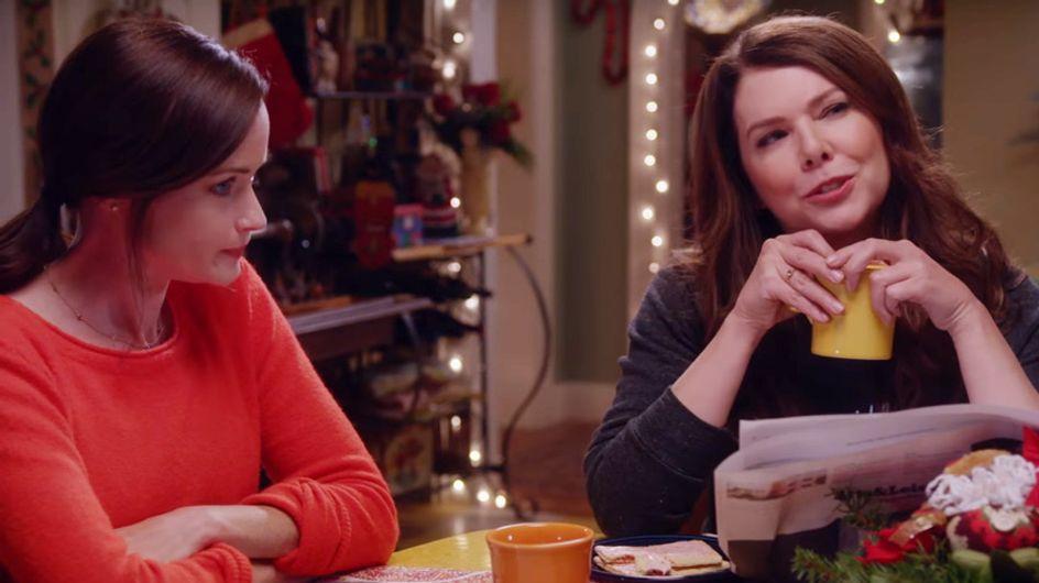 Endlich wieder Gilmore Girls! Der Trailer zur finalen Staffel ist da - und wir flippen aus!
