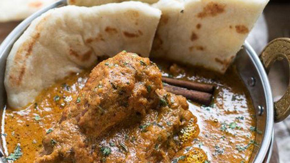 Prepara tu propio curry y viaja a Oriente con el paladar