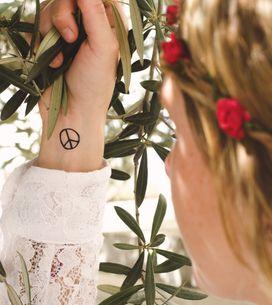 Trucco Hippy: come truccarsi da figli dei fiori!