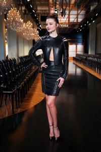 Miranda Kerr en février 2013