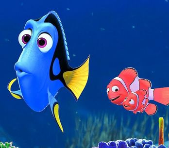 QUIZ: Who Are You - Nemo Or Dory?