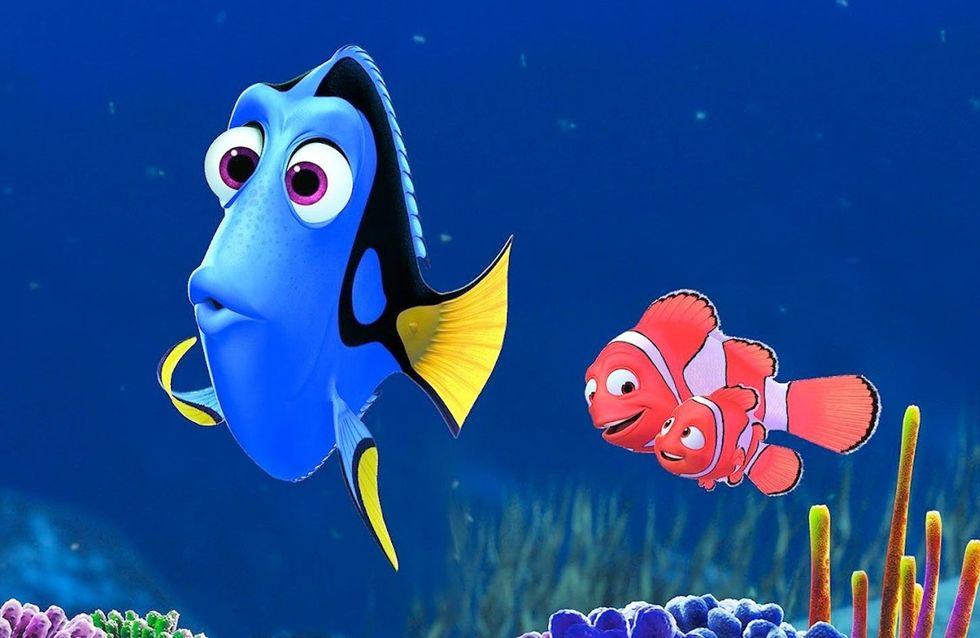 QUIZ: Who Are You - Nemo Or Dory?