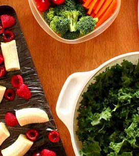 Test: ¿debería hacerme vegetariana?