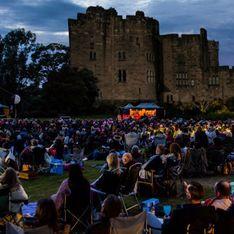 Pick Of The Flicks: The 10 Best Outdoor Summer Cinemas