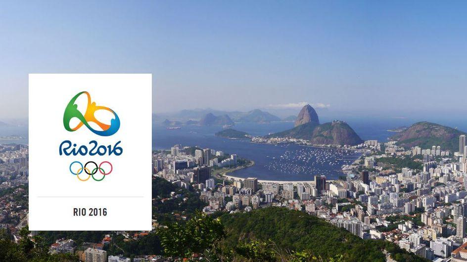 Les JO de Rio en 10 chiffres étonnants !