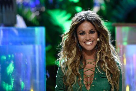 Lara Álvarez (8,52)