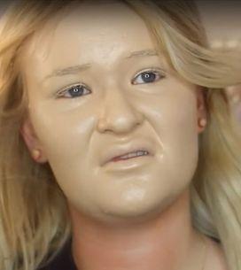 El reto de las 100 capas de maquillaje, ¿podrá tu piel con él?
