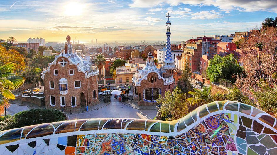 Los 8 parques urbanos más bonitos de España