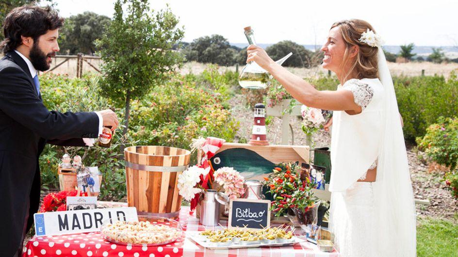 Consejos para organizar una boda civil