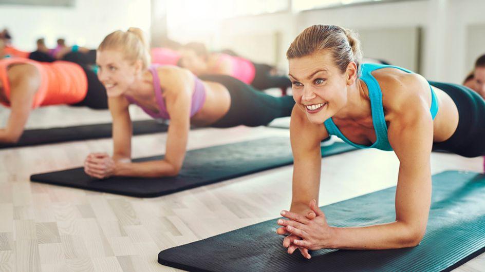 A punto para las Olimpiadas: ¡calienta con estos ejercicios!