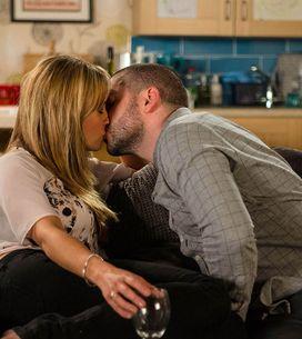 Coronation Street 12/8 - Maria's good intentions backfire on Kate