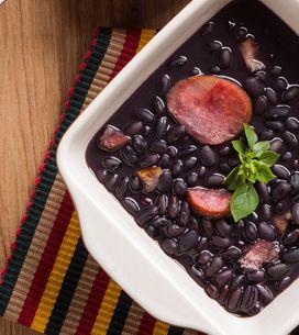 La feijoada y otras 4 recetas típicas de Brasil que tienes que probar
