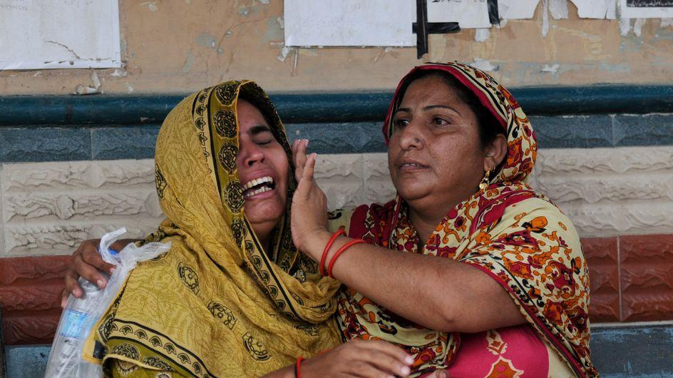 Au nom de l'honneur, un Pakistanais tue ses deux sœurs la veille de leurs mariages