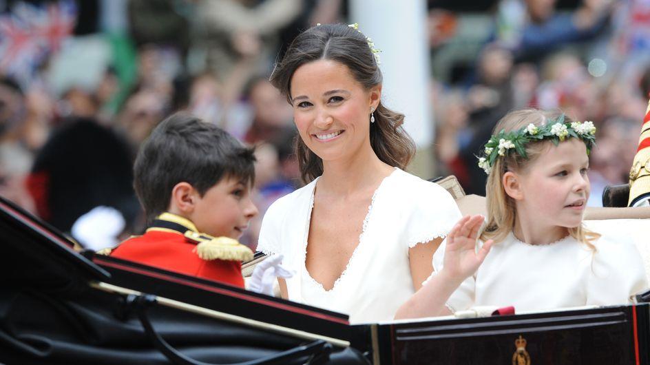 ¿Cómo será el vestido de novia de Pippa Middleton?