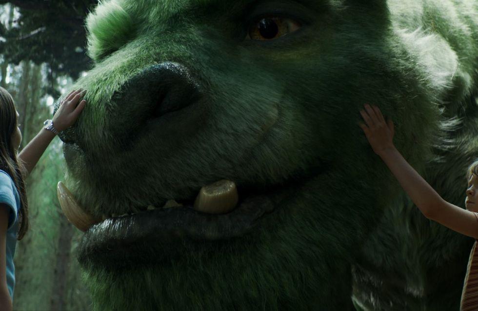 Peter et Elliott le dragon, une belle histoire d'amitié entre un petit garçon et un gentil monstre – Dès 6 ans