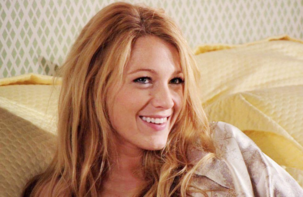 6 choses que vous ne saviez pas sur Blake Lively