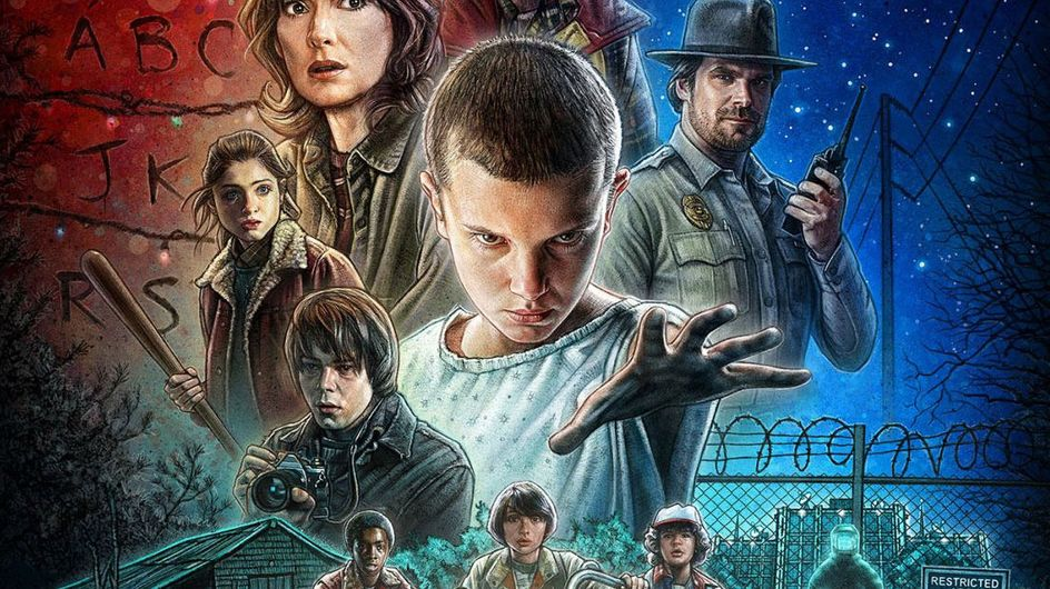 20 Things You'll Only Know If You've Watched 'Stranger Things'